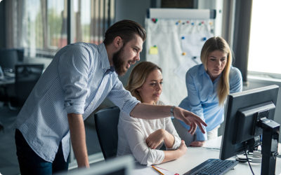 כיצד אתאים תוכנת סידור עבודה לבית העסק שלי?