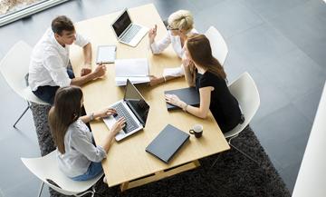 תוכנת סידור עבודה – למי זה טוב ומה זה תורם